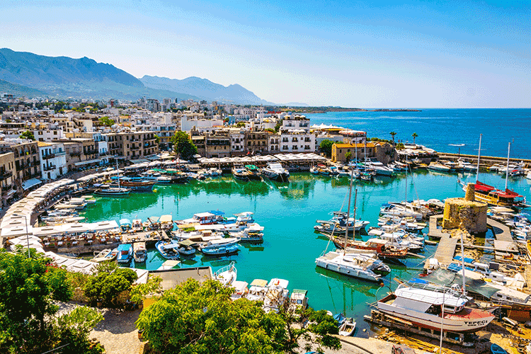 Why North Cyprus